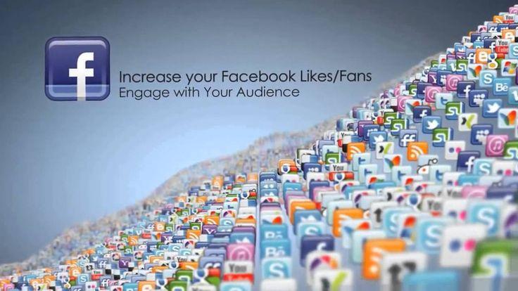 Social media promotes