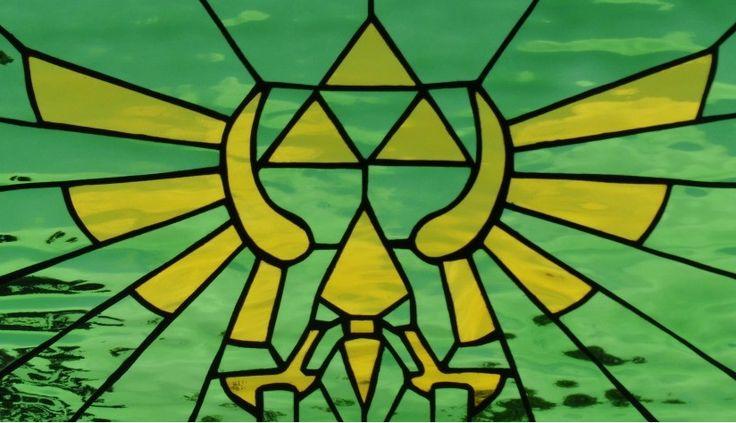 Hylian Crest – Zelda Dungeon