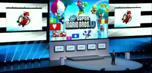 E3.-New Super Mario Bros U, un Mario clásico para una nueva consola http://www.europapress.es/portaltic/videojuegos/noticia-e3-new-super-mario-bross-mario-clasico-nueva-consola-20120605183618.html