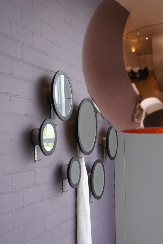 Do's Interiors | Project - Kapper Roland www.do-s.nl