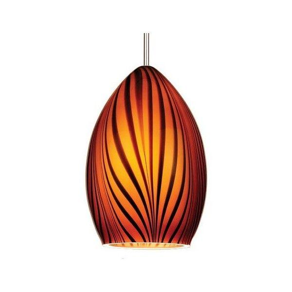 Wac Lighting Tigra Pendant Light 196 Liked On Polyvore Featuring Home Lighting