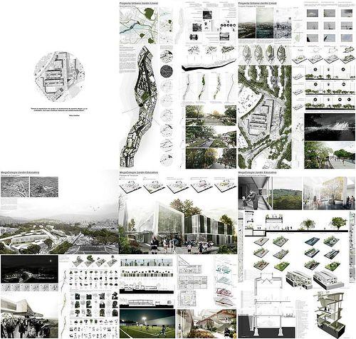 Paisajes de Transición Taller IX - USB MegaColegio Jardin Educativo | Flickr - David Castañeda-Ana Castaño-Juan Gabriel Carmona