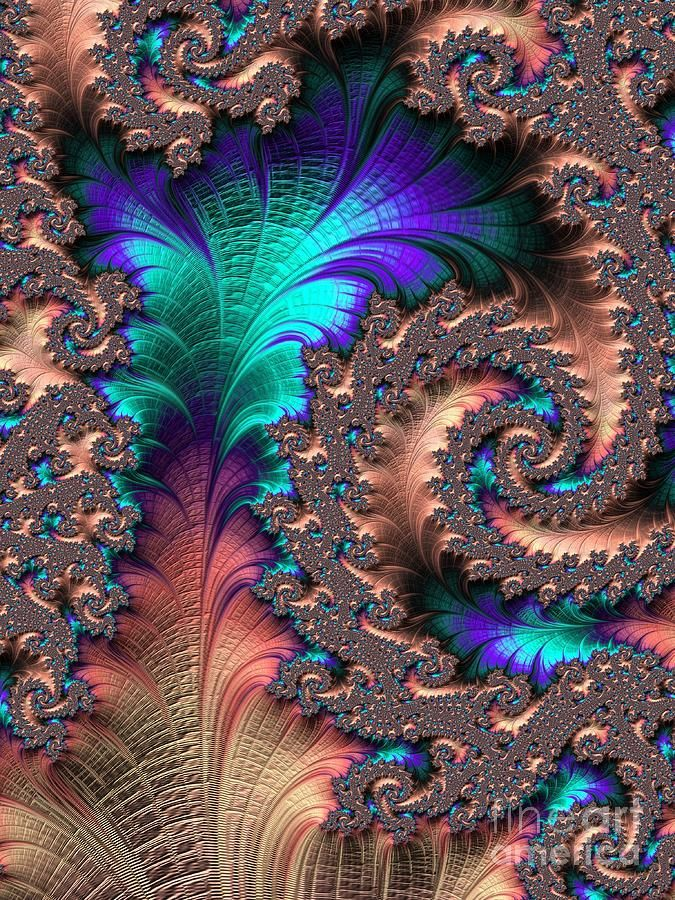 Intricate Details by Heidi Smith