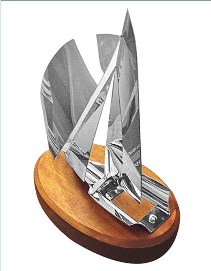 29er sailing trophy