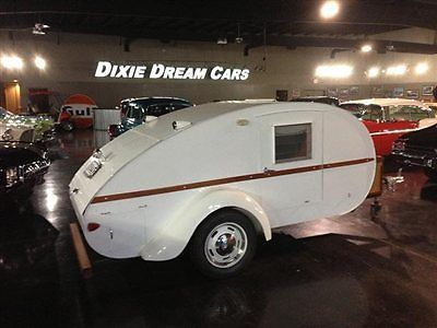Teardrop Camper - Cheap Used Vehicles For Sale