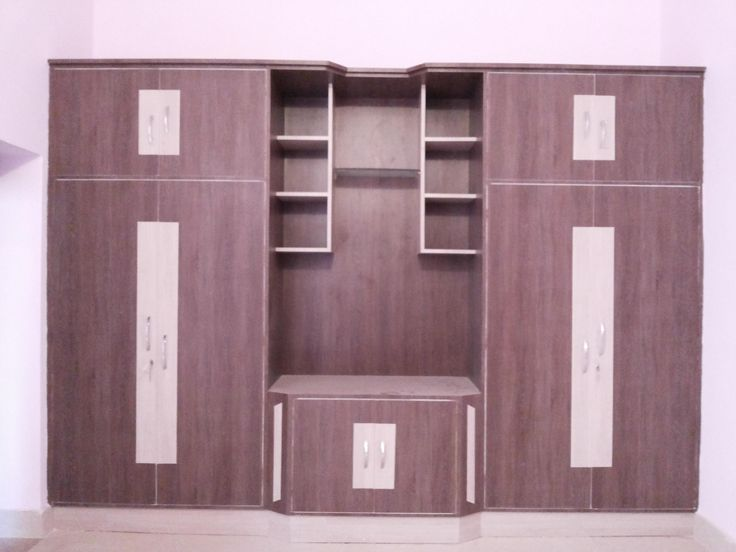 Amazing Wardrobes Designs For Bedrooms Design Wardrobe Bedroom Using Laminates And Place TV Cool Modern