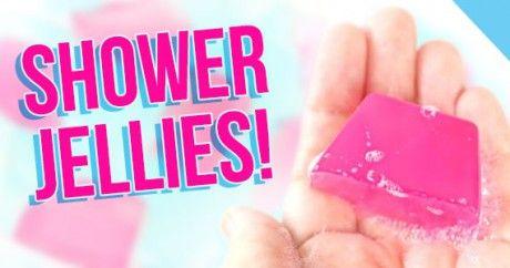 DIY: Shower Jellies (Just Like LUSH!)