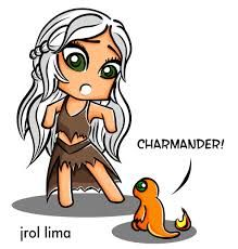 Chibi Game of Thrones - Google Search