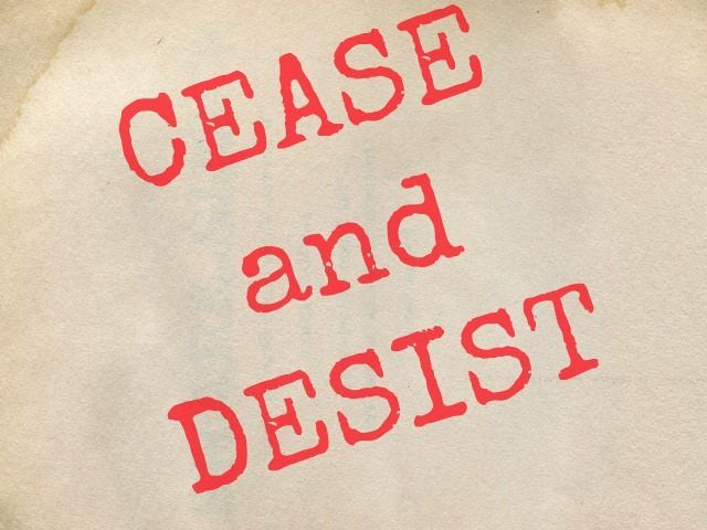 The 25+ best Cease and desist ideas on Pinterest Trek 3 series - claims letter