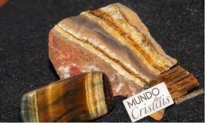 Resultado de imagem para pedras semi preciosas em estado bruto