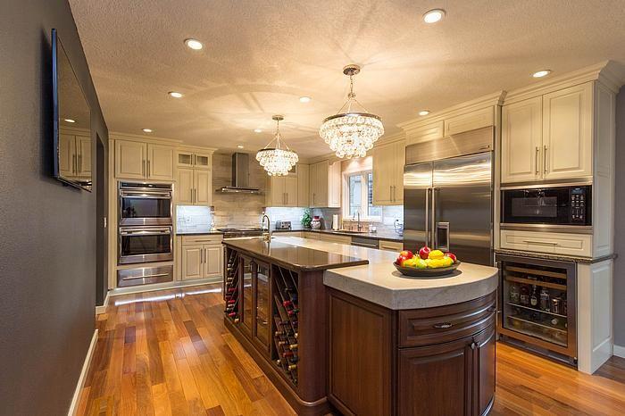 Best Designer Laura Cabinets Bill Flooring Kitchen 400 x 300