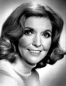 "Anne Meara -- (9/20/1929-5/23/2015). American Actress & Comedian. She portrayed Sally Gallagher on TV Series ""Rhoda"", Veronica Rooney on ""Archie Bunker's Place"", Mary Brady on ""Sex and the City"", Veronica on ""The King of Queens"" and Grace Dickerson on ""The Paul Lynde Show"". Movies -- ""Awakenings"" as Miriam, ""Heavyweights"" as Alice Bushkin, ""Like Mike"" as Sister Theresa and ""Night at the Museum"" as Debbie. She died at her home, age 85."