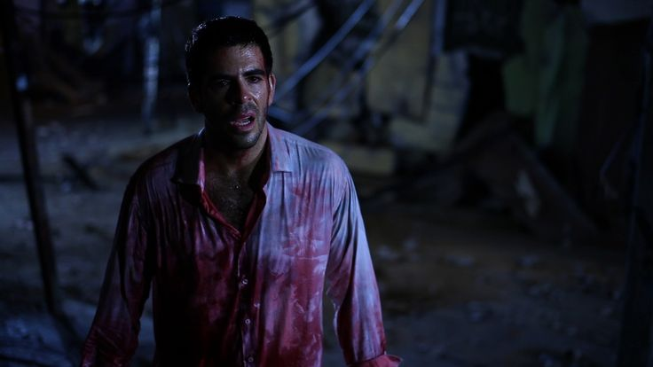 Eli Roth to Produce an Untitled Supernatural Thriller