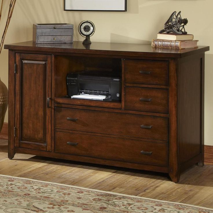 The Downing Street Executive Curio Desk: 13 Best Small Computer/printer Cabinet Images On Pinterest