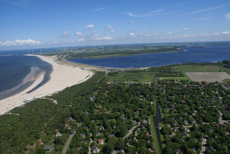 Vrouwenpolder; Natuur, Zee, Watersport, Recreatie en vele Zeeuwse schoonheden !