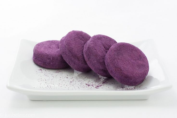 Ube Silvanas sounds like the name of an insufferable and vaguely but non-threateningly ethnic singer who might get championed by NPR, but is in fact some kind of purple yum yum from the Philippines.