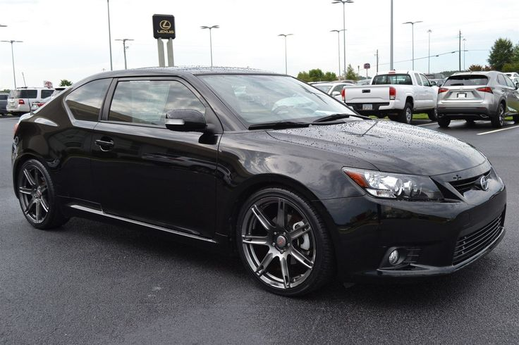 Cars for Sale: Used 2013 Scion tC in , MACON GA: 31210 Details - Coupe - Autotrader