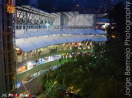 Centro Comercial El Tesoro