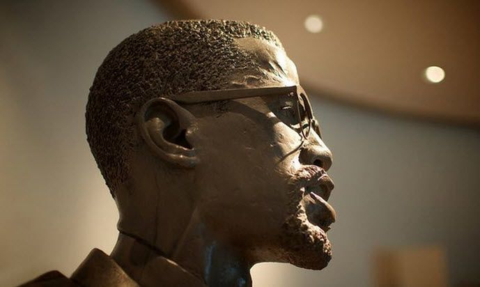 * Visit for One, Two, or Four to The Malcolm X & Dr. Betty Shabazz Memorial…