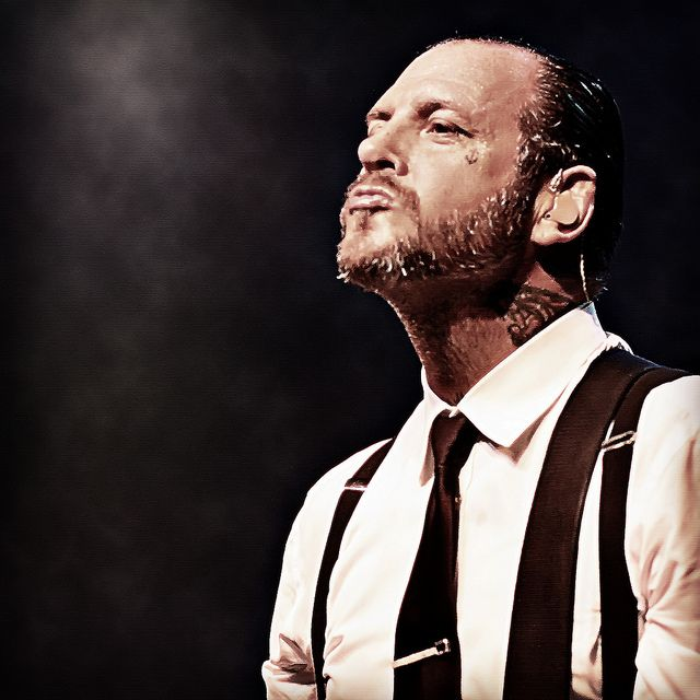 mike ness   Mike Ness. - a gallery on Flickr