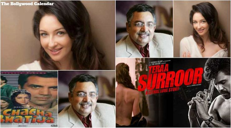 Bollywood On 11th March It is the birthday of Saumya Tandon, Vinod Dua, and Bollywood movies Tera Suroor, Chacha Bhatija was released today