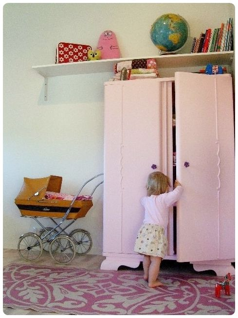 155 best ideas about Barnerom on Pinterest Small family rooms, Small ...
