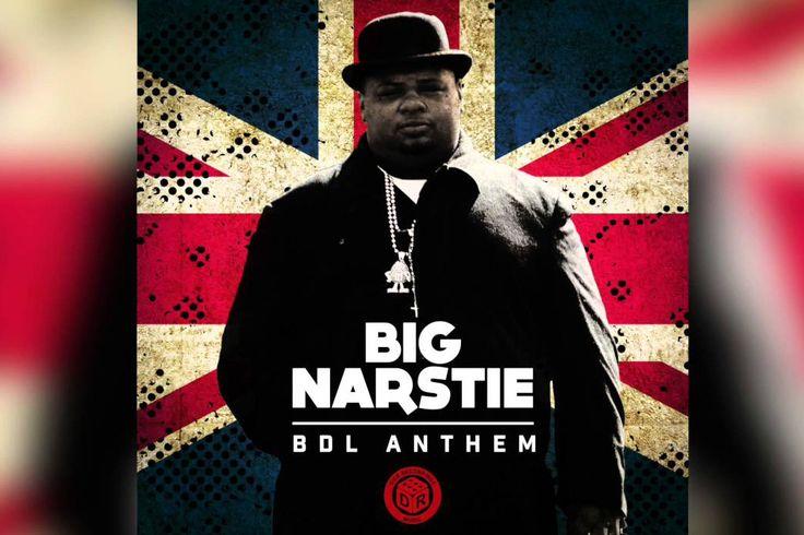 #B2HH @bignarstie @dice_recordings Big Narstie - BDL Anthem http://bound2hiphop.com/singles/big-narstie-bdl-anthem/