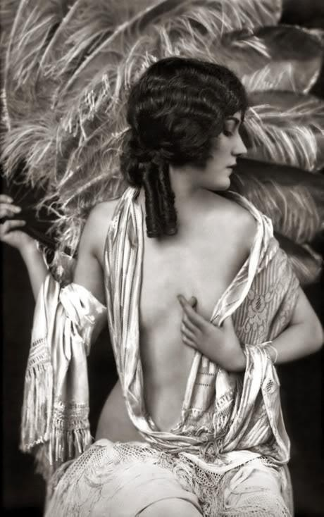 Alice Wilkie Ziegfeld Follies Girl The Ziegfeld Follies were a series of elaborate theatrical productions on Broadway in New York City from 1907 through 1931. Inspired by the Folies Bergères of Paris, the Ziegfeld Follies were conceived and mounted by Florenz Ziegfeld Photography by Alfred Cheney Johnston, the official photographer of the Zeigfeld Follies