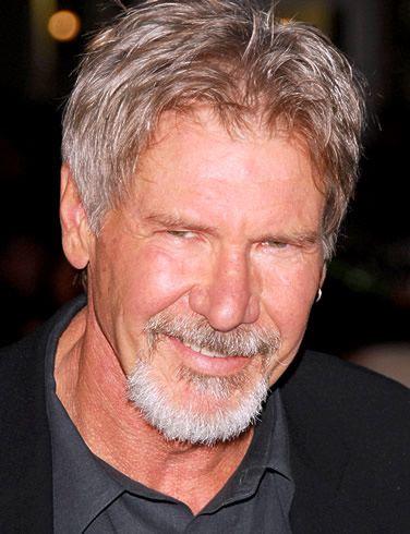 Harrison Ford Celebrity Profile, News, Gossip & Photos - AskMen