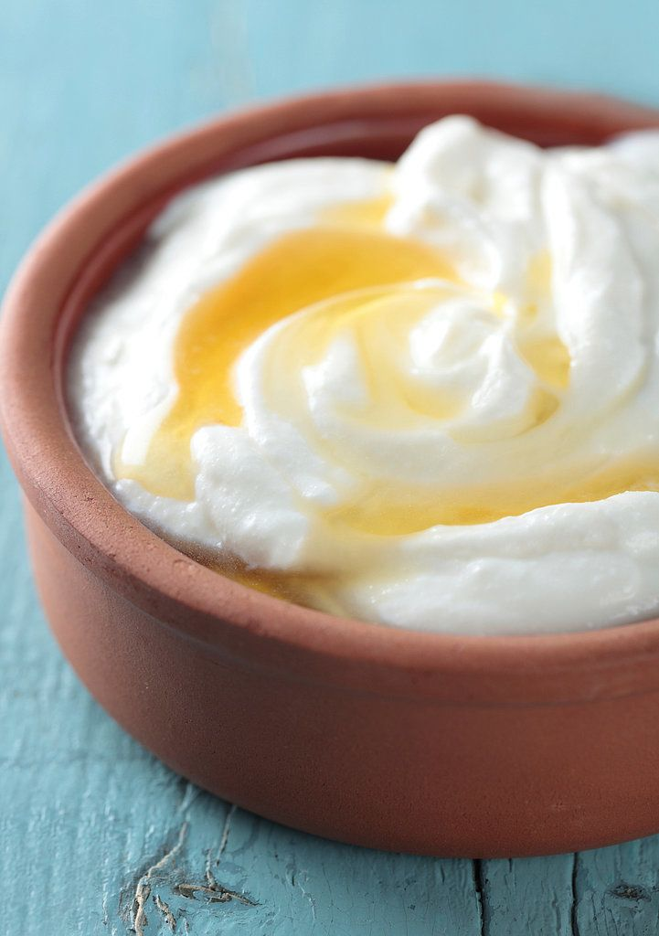 Why Were in a Serious Relationship With Greek Yogurt - FitSugar --  Healthy, happy you.
