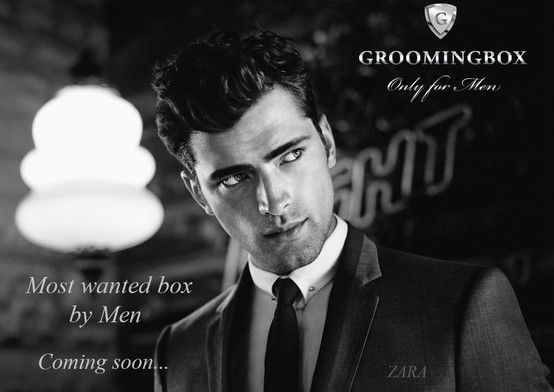 GROOMINGBOX. Most Wanted box by Men is coming soon...! http://www.facebook.com/photo.php?fbid=263010853845576=a.189961217817207.65742.183304345149561=3 #mensgrooming #groomingbox #mensbox #grooming