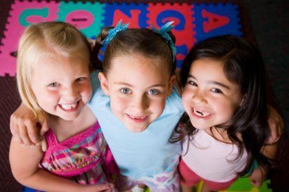 játékok  beszoktatáshoz happy-kids