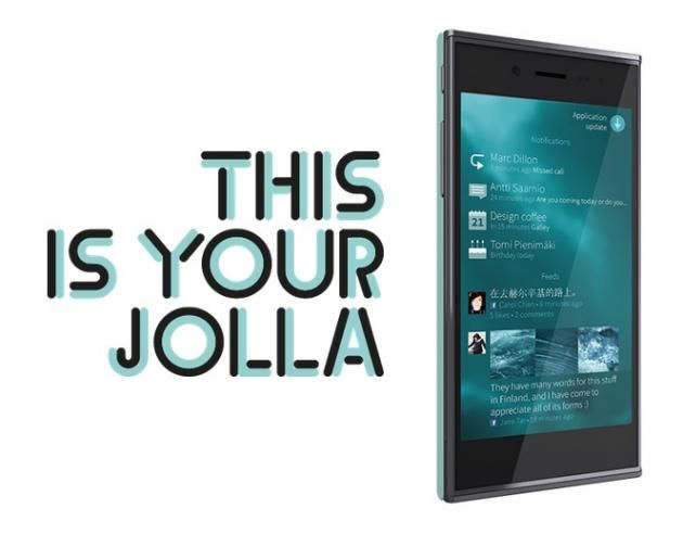 This Is Your Jolla ! !