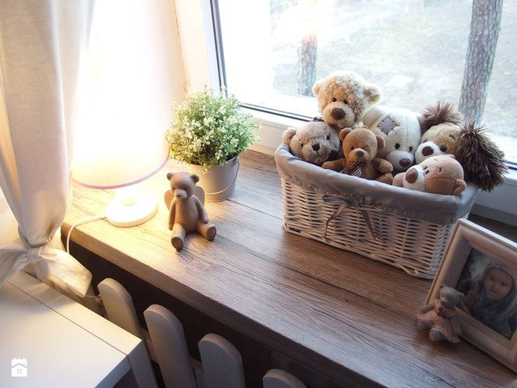 Mieszkanie hand made :) - Pokój dziecka - zdjęcie od karolina0606