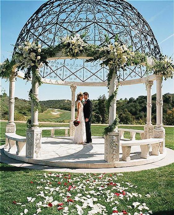 Wedding Venue Ideas: Wedding Venue Decoration Ideas