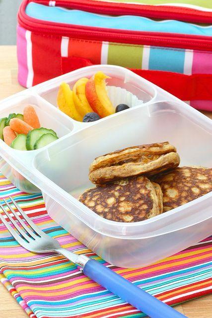 15 délicieuses suggestions pour la boîte à lunch (changer les protéines pour des protéines végétales)