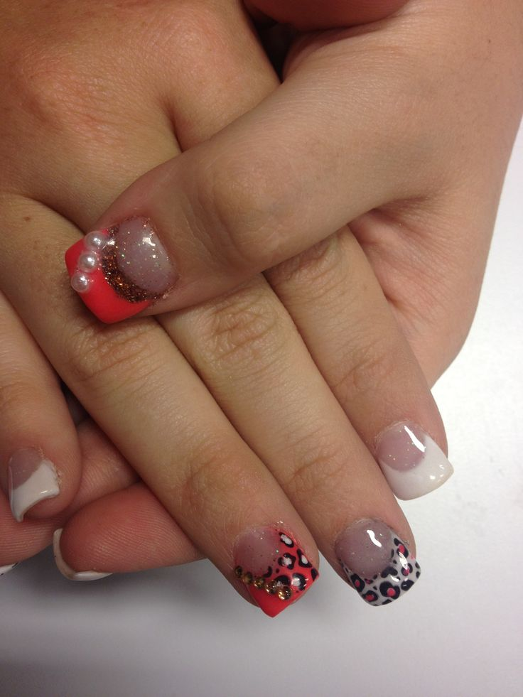 31 best Acrylic Nails images on Pinterest | Acrylic nail designs ...