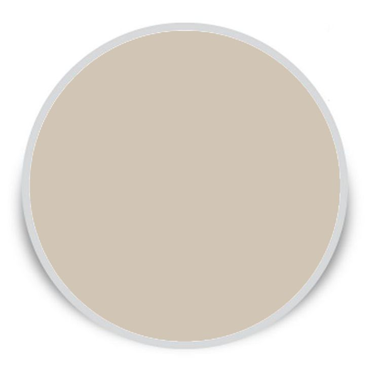 Almond. Just one of the many colours available in the Autentico Chalk Paint range. Available to buy http://www.sarahughes.co.uk/product-category/paint/