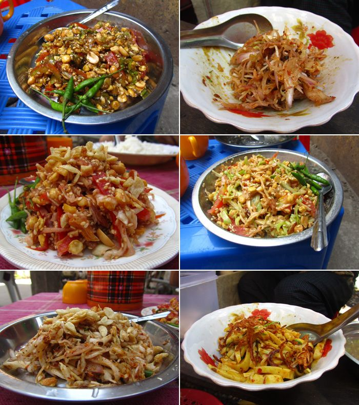 20 Scrumptious Burmese Foods: Take a Bite of Burma (Myanmar)!
