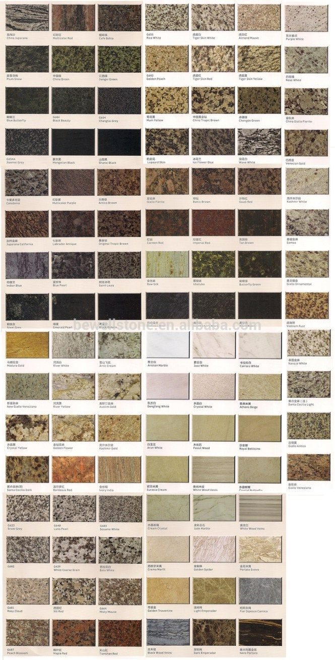 55 Solid Color Granite Countertops Kitchen Cabinets Update