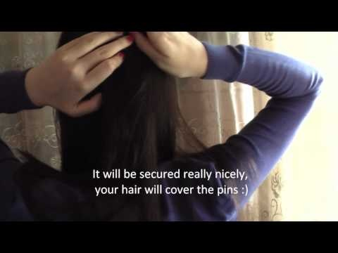 Quick Hairstyles for School !!