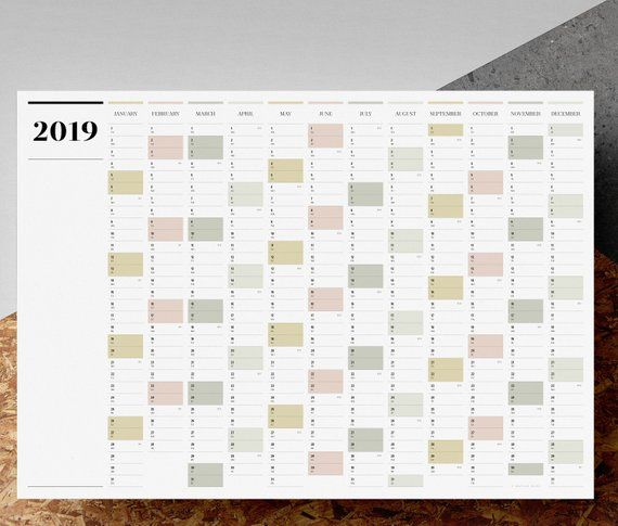 Free 2010 Fillable Calender PDF Pro Printable Template ...