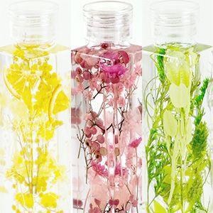 フラワーアクアリウム | プリザーブドフラワー花材の通販ならアミファ