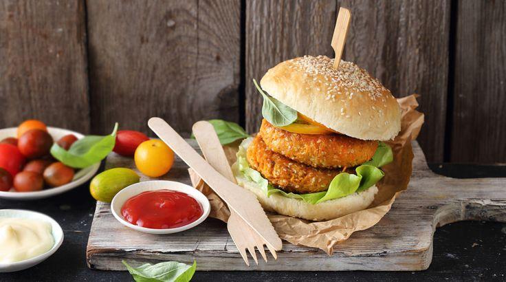 Nyárbúcsúztató hamburger - Receptek | Ízes Élet - Gasztronómia a mindennapokra