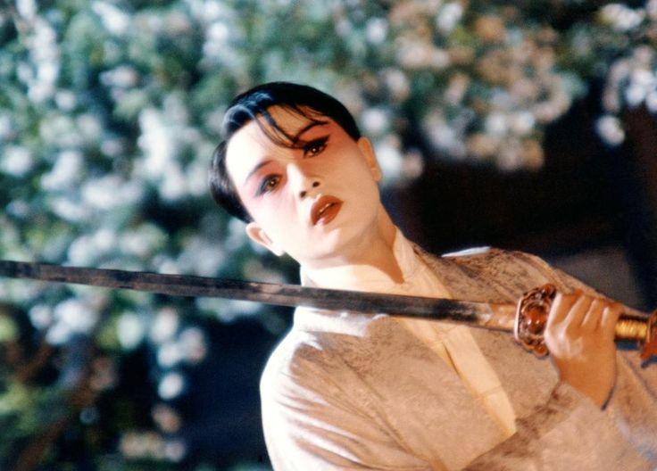 Farewell My Concubine (Chen Kaige, 1993)