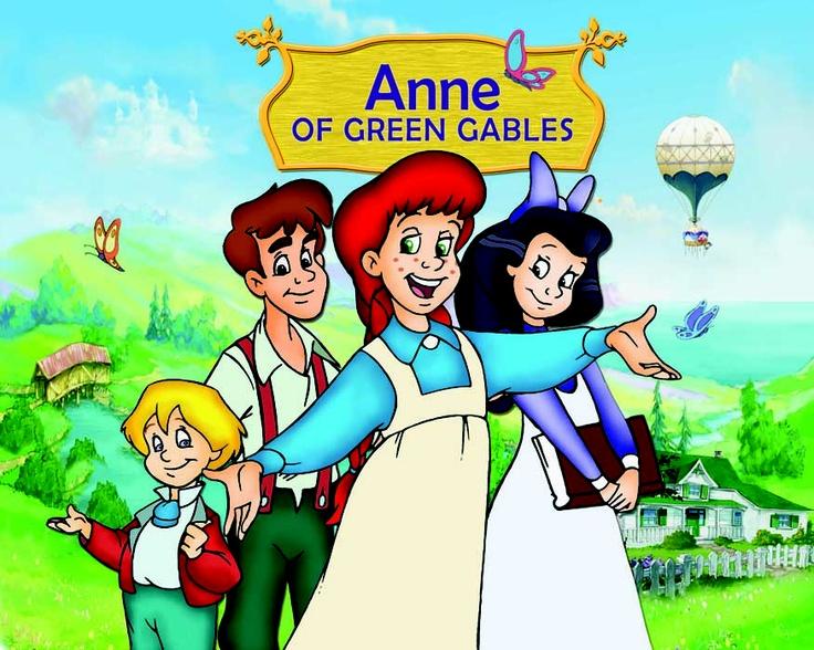 Anne of Green Gables - MAFIADOC.COM