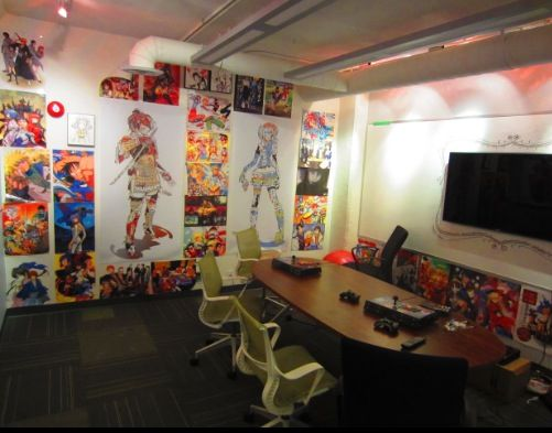 78 images about anime theme room on pinterest manga for Anime themed bedroom ideas