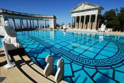 Best 25 Blue Pool Ideas On Pinterest Queenstown New