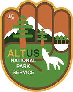 Alt National Park Service Join the #Resistance