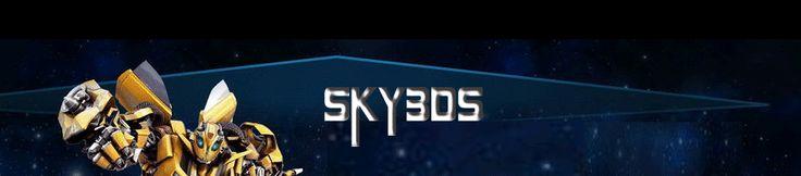 buy sky3ds in rev3ds.com